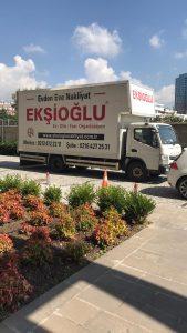 Ekşioğlu Ofis Taşıma